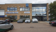 Mercedes-Benz of Solihull After Sales :